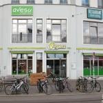 肉食系はお断り?! オールVEGANのスーパーマーケット Veganz in Berlin