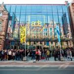 フェスやイベントもエシカルに。エレクトロニック・ミュージックの祭典、ADE(Amsterdam Dance Event)初日の「ADE GREEN」