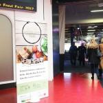 ユトレヒトのベジフェア / Vrij Van Veggie Food Fair
