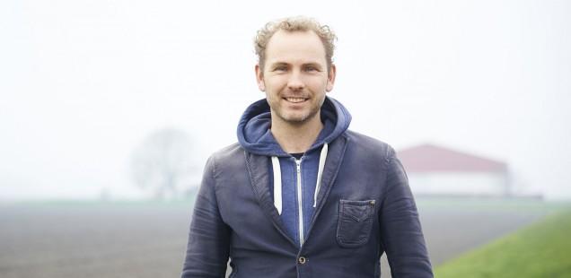 同じオーガニックでもおいしさが違う!オランダの食を変える挑戦。農家の二代目が始めたオーガニック産直宅配WEBショップ「Hofweb」
